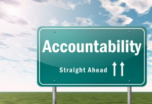 Counting on Accountability – Aligning Your Human Capital