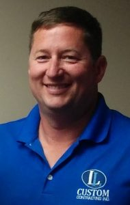 Strategic Planning interview with Chris Lamphear, President, LL Custom Construction